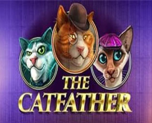 The Catfather slot free spins