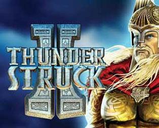 Thunderstruck 2 free demo