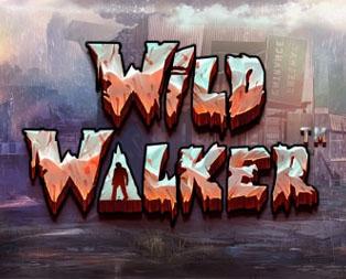 Wild Walker Free Spins