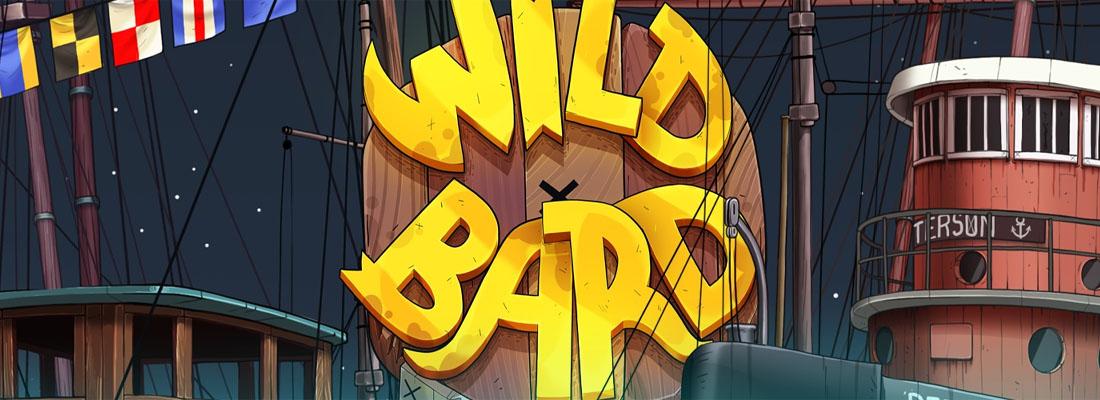 wild bard free spins