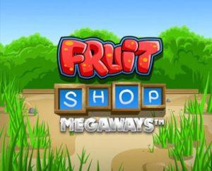 Fruit Shop Megaways free spins