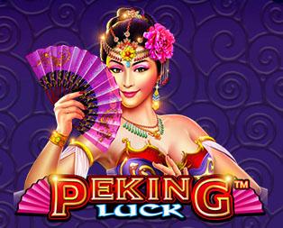 Peking Luck Slot Free Spins