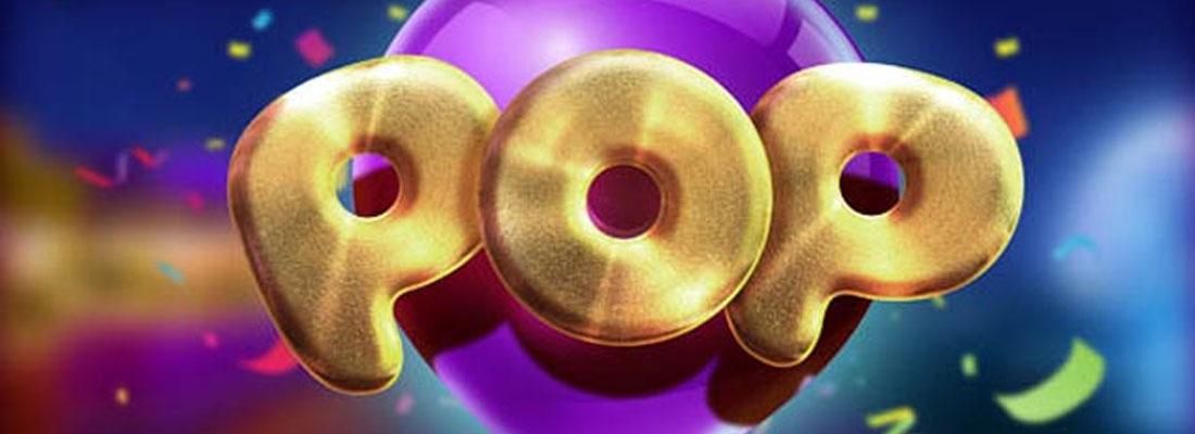 Pop Slot Banner