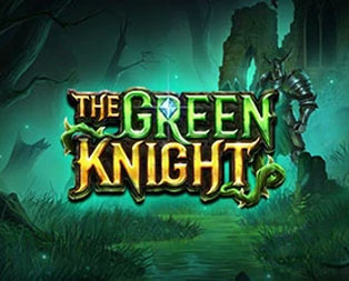 The Green Knight free spins