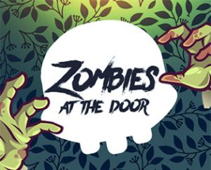 Zombies at the door free spins