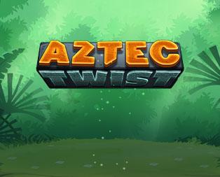 Aztec Twist slot free spins