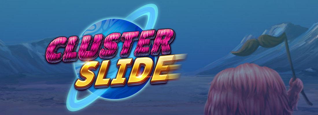 Cluster Slide Slot Banner