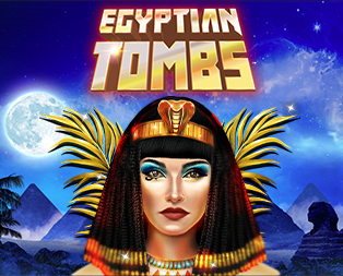 Egyptian Tombs Slot Free Spins