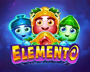 Elemento Slot Free Spins