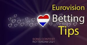 Eurovision Betting tips