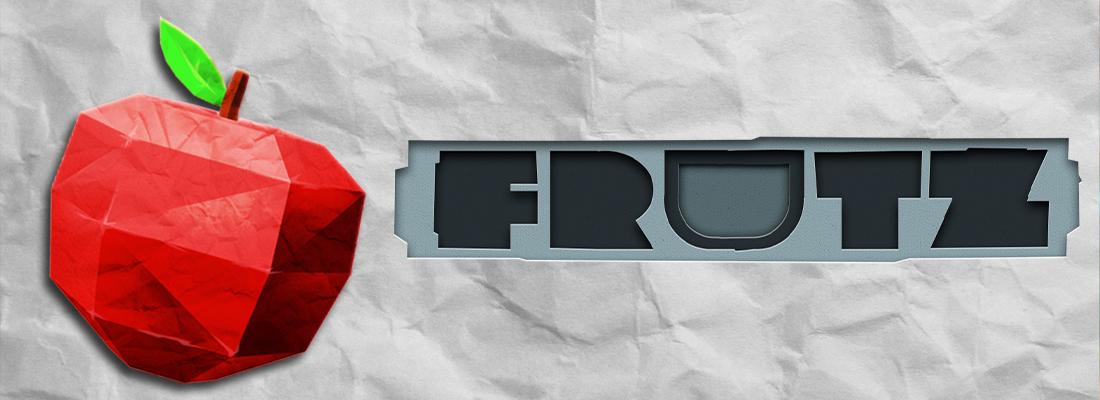 Frutz Slot Banner