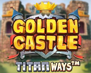Golden Castle TitanWays Slot Free Spins