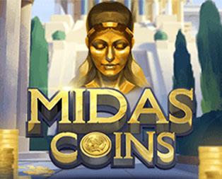 Midas Coins Slot free spins