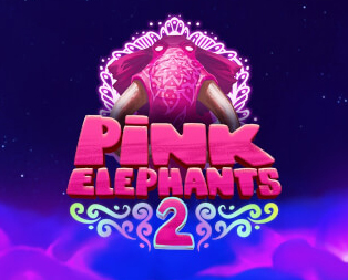 Pink Elephants 2 free spins