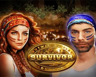 Survivor Megaways Slot Free Spins