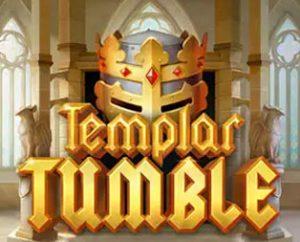 Templar Tumble free spins