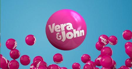 Vera & John Casino Bonus and Review