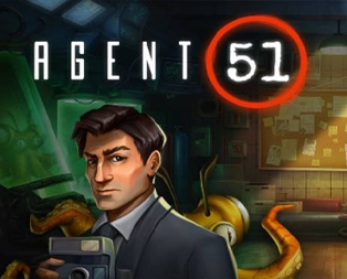 Agent 51 slot free spins