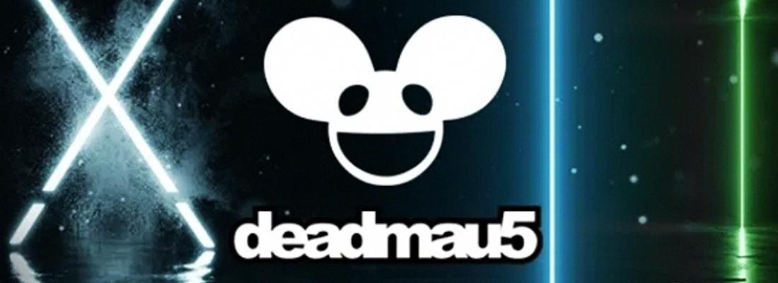 Deadmau5 slot banner
