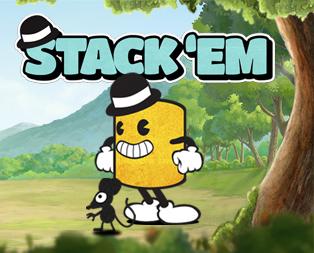 Stack'Em Free Spins
