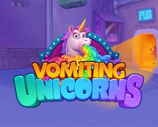 Vomiting Unicorns Free Spins