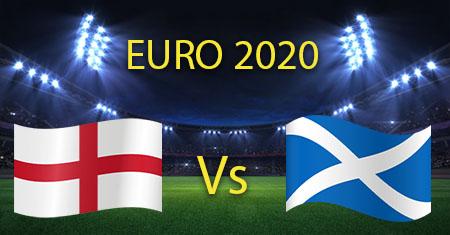 England vs Scotland Euro 2021 Predictions