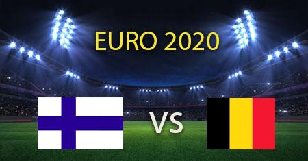 Finland vs Belgium Predictions EUro 2020