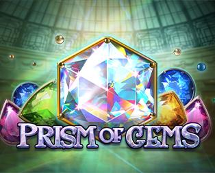 Prism of Gems Slot Free Spins