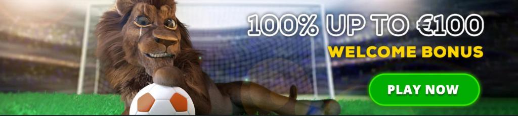 big5casino sportsbook welcome bonus