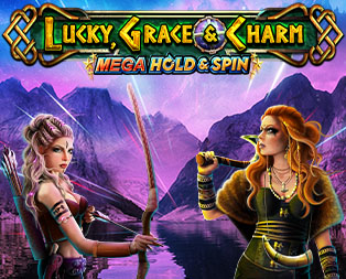 Lucky Grace and Charm Slot free Spins