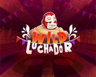 Wild Luchador Free Spins