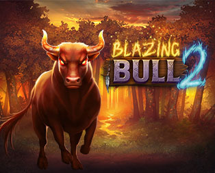 Blazing Bull 2 Slot free spins