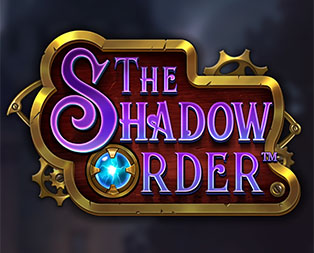 The Shadow Order Slot free spins